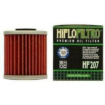 BETA 250 EVO 4T 2009-2016 HIFLO OIL FILTER HF207